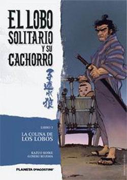 Lobo Solitario Nº03/20