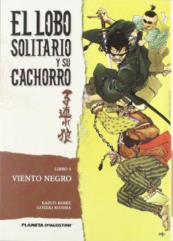 Lobo Solitario Nº04/20