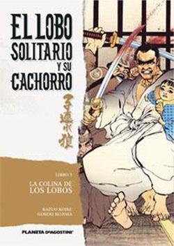 Lobo Solitario Nº05/20
