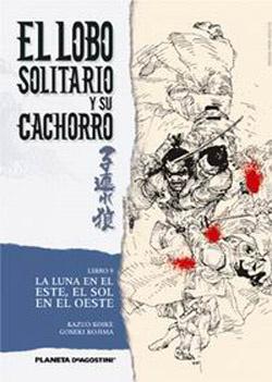 Lobo Solitario Nº09/20
