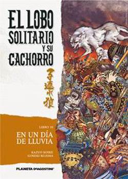 Lobo Solitario Nº10/20