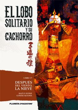 Lobo Solitario Nº17/20