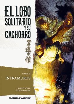 Lobo Solitario Nº18/20
