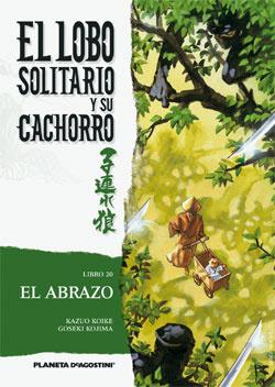 Lobo Solitario Nº20/20