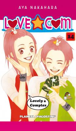 Love Com Nº14/17