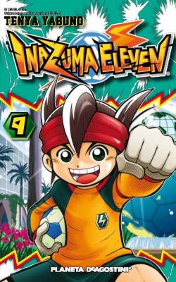 Inazuma Eleven nº9