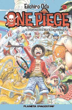 One Piece Nº62