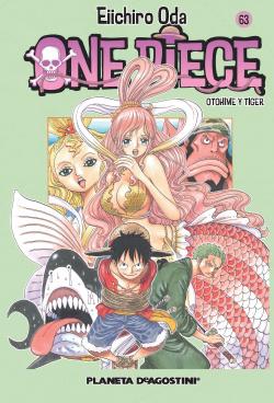 One Piece Nº63