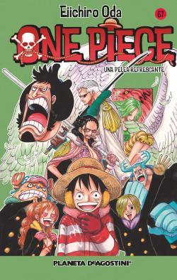 One Piece Nº67
