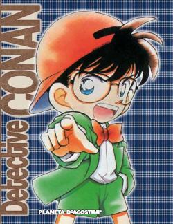 Detective Conan (vol.3)