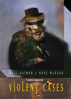 Violent Cases (Nueva edición)