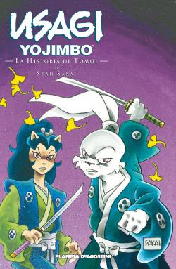 Usagi Yojimbo Nº22