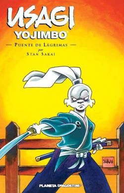 Usagi Yojimbo Nº23