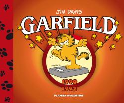 Garfield nº7