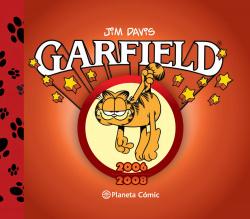 GARFIELD 2006-2008