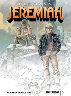 Jeremiah Nº3