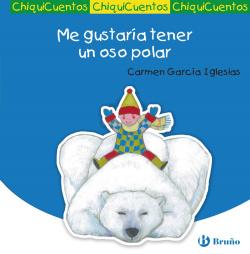 Me gustaría tener un oso polar