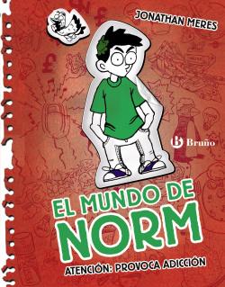 El mundo de Norm 3. Atención: provoca adicción