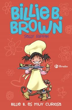 Billie B. Brown es muy curiosa