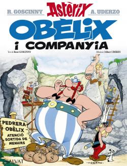 OBÉLIX I COMPANYIA