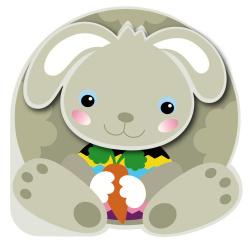 El conejo Brinco