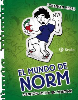 El mundo de Norm 4: Atención Mola un montón!