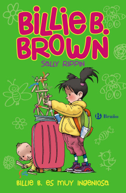 Billie B. Brown es muy ingeniosa