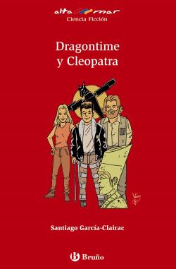 DRAGONTIME Y CLEOPATRA
