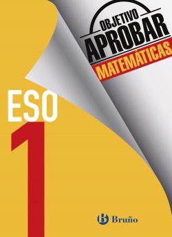 objetivo aprobar 1º ESO matemáticas