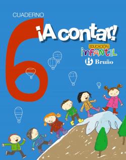 (17).A CONTAR! 6.CUAD.MATEMATICAS (ED.INFANTIL)