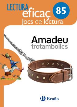 (CAT).85.AMADEU TROTAMBOLICS.(JOCS DE LECTURA)