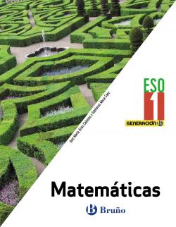 Generación B Matemáticas 1 ESO