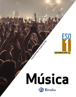 Generación B Música 1 ESO
