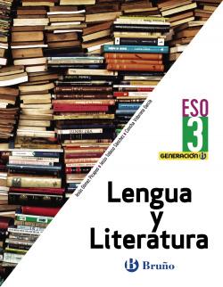 Generación B Lengua y Literatura 3 ESO