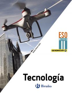Generación B Tecnología ESO Nivel II