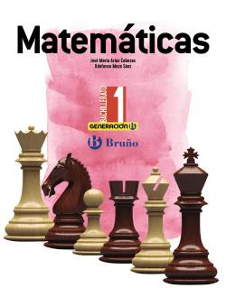 Generación B Matemáticas 1 Bachillerato