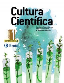 Generación B Cultura Científica 1 Bachillerato