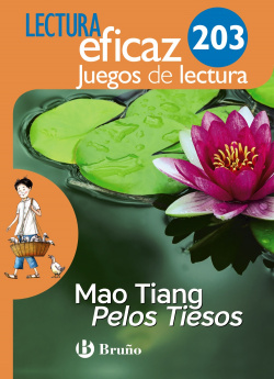 Mao Tiang, Pelos Tiesos Juego de Lectura