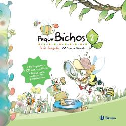 Pequebichos 2