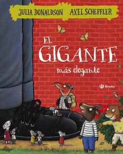 EL GIGANTE MÁS ELEGANTE