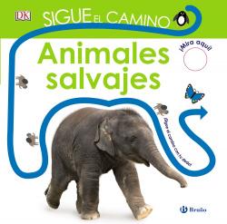 SIGUE EL CAMINO. ANIMALES SALVAJES