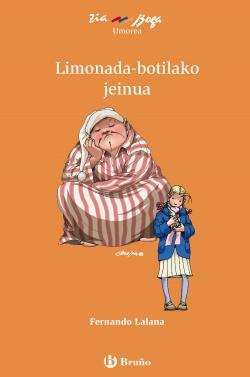 LIMONADA-BOTILAKO JEINUA