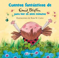Cuentos fantásticos de Enid Blyton para leer en siete minutos