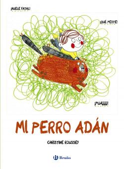 MI PERRO ADÁN