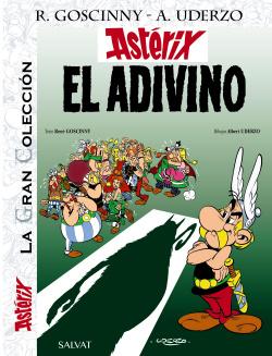 ASTERIX EL ADIVINO