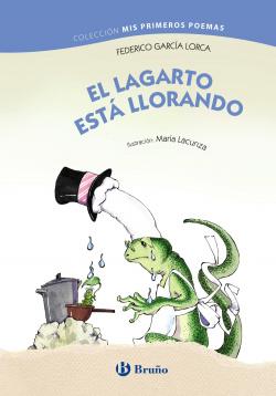 EL LAGARTO ESTÁ LLORANDO