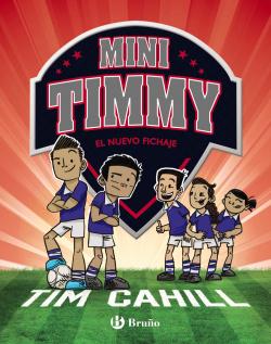 Mini Timmy - El nuevo fichaje