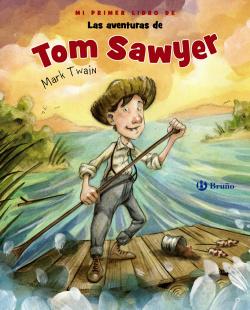 Mi primer libro de Las aventuras de Tom Sawyer