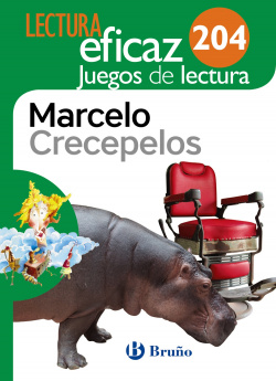 Marcelo Crecepelos Juego de Lectura