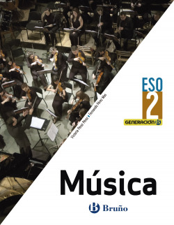 Generación B Música 2 ESO